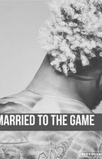 Married to the game  by odell_89