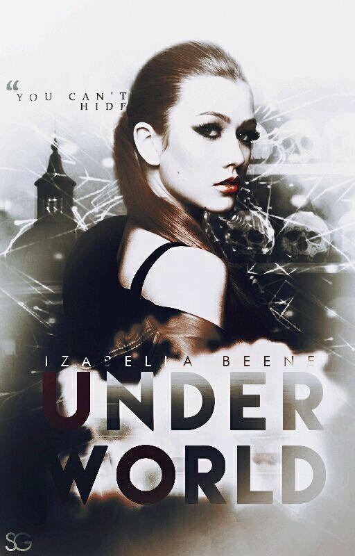 Underworld by izabellabeene