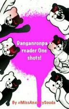 Danganronpa One-shots! (REQUESTS CLOSED) by MissFangirlingSouda