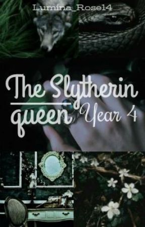 The Slytherin Queen(Draco x Reader)- Year 4 by Lumina_Rose14