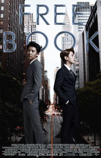 EXO FREEBOOK[CERRADO]