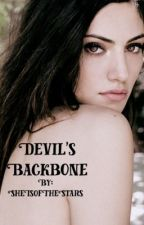 Devil's Backbone | Captain Boomerang ; Suicide Squad  by SheIs0fTheStars