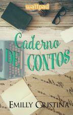 Caderno de Contos by XemillyCS