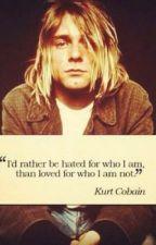 Carta de Suicídio de Kurt Cobain by APFanfics