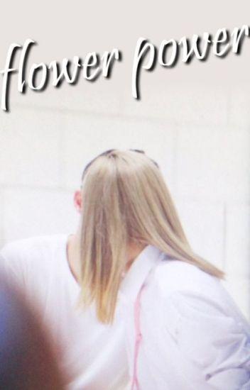 flower power | jeongcheol