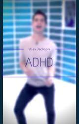 ADHD by bikeralex