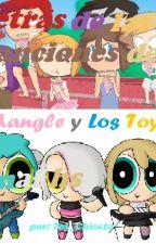 Letras de Canciones de fnafhs by Toy_Chica12