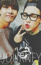 【ON HOLD】JOURNEY - - [Taehyung x Reader x Jimin | BTS]  by unextii