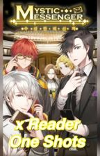 Mystic Messenger x Reader One Shots ≪REQUESTS ARE OPEN≫ by azu1r16m