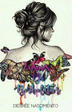 Ensaios de borboletas by DesireeNascimento