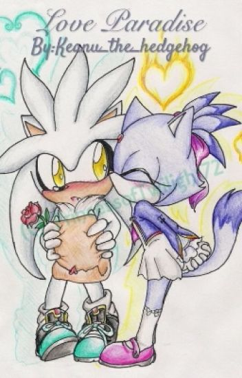 Love Paradise (Sonic Roleplay