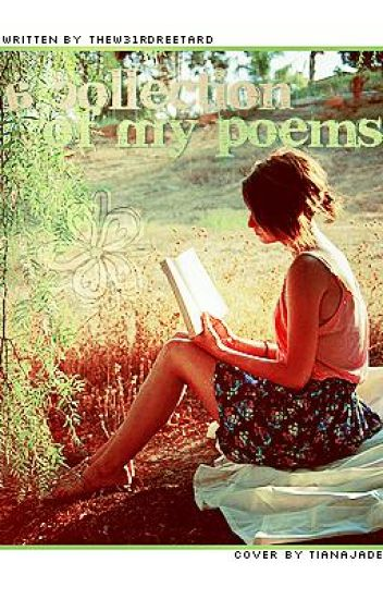 A Collection Of My Poems