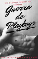 Guerra de Plaboys by VainillaAndMousse