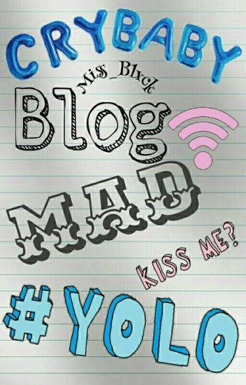 Blog Mad