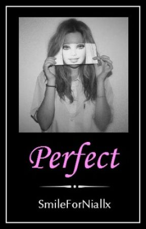 Perfect    Niall Horan by SmileForNiallx