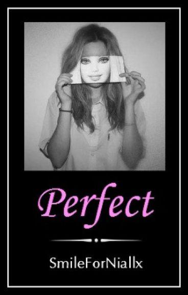 Perfect || Niall Horan