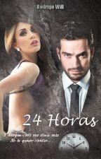 24 Horas by imafemalerebel