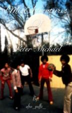 MisAdventures Of Peter Michael by AfroCentricx