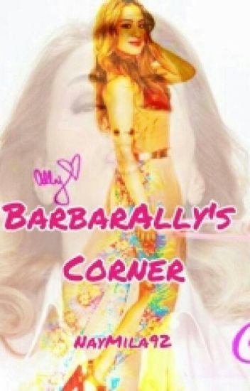 BarbarAlly's Corner