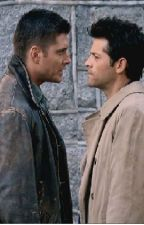 """""""Cas, You Have A Daughter?"""" by veganmelody"""