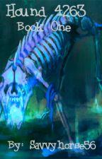 Hound 4263~ An Undertale Fan-fic by GreyWings08