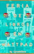 FERIA DE LIBROS by ConcursoLibros