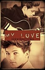My Love (Nouis) by daniloveturtles