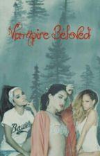 Vampire Beloved by CandyKhya