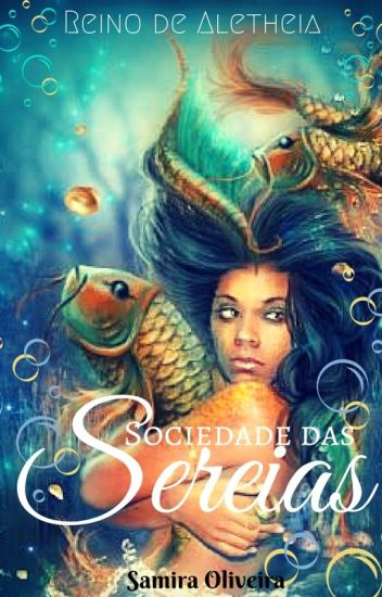 Sociedade das Sereias - Reinado de Moana