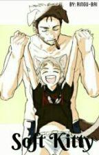 """Soft Kitty"" (Wolvesilver) by Ringu-bai"