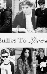 Bullies to Lover? (1D/Harry fanfic) by 4godsakeniall