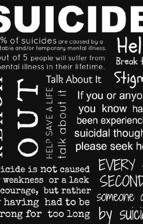 Depressionsuicidal Quotes Im A Hypocrite Wattpad