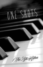 One Shots by TheSilkAuthor