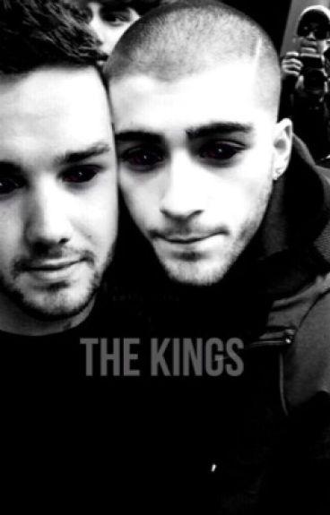 The Kings | ziam