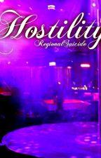 Hostility {Joshler} by RegionalSuicide