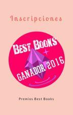 Premios Best Books by PremiosBestBooks