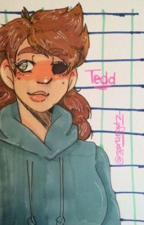 Tedd Rising (Eddsworld fanfic) by rubygirl874