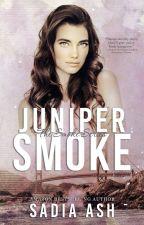 Juniper Smoke by JuniperandKyle
