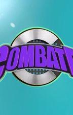 Frases de Combate o Combatientes!! by AyeeSuarez232