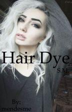 Hair Dye S.M. by mendesme