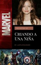 Criando a Una Niña (Avengers) by LeylichLugano