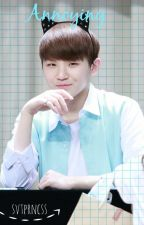 Annoying (SEVENTEEN Woozi) by ashenthetic