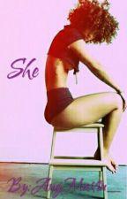 She by AngMartin_