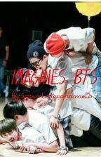 imagines bts by sorvetedecaramelo