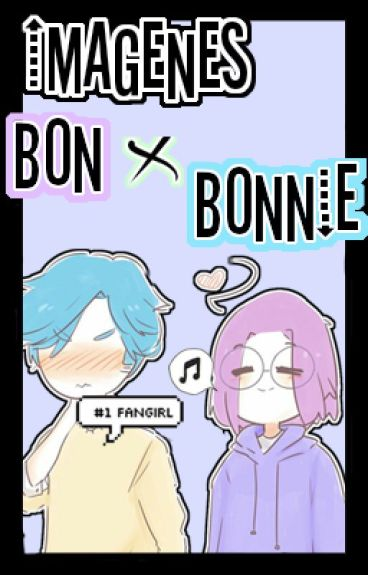 Imagenes BonxBonnie de Fnafhs