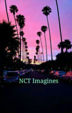 NCT IMAGINES! by Kim_Seokjin97