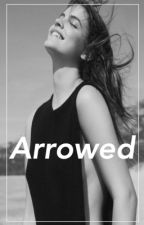 Arrowed by Gxrl_Dreamer