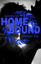 Home-Bound: Broken Ties by MseriesJ143