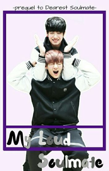 My Loud Soulmate #1 (vkook) √