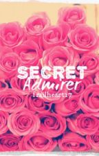 Secret Admirer by frailheart17